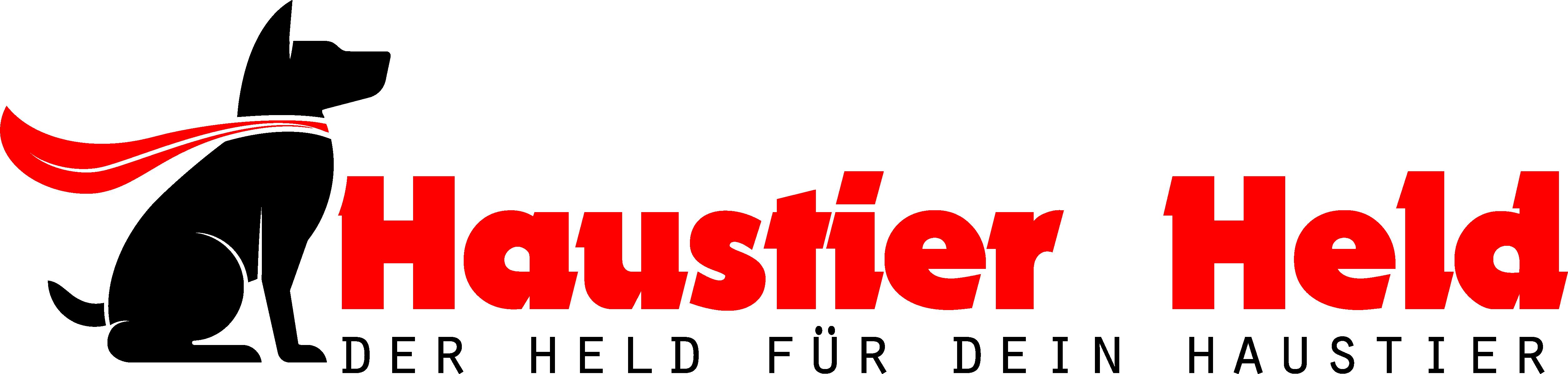 haustier held logo
