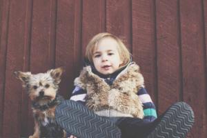Welches Haustier für 10 jähriges Kind