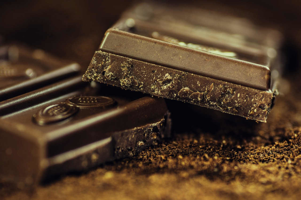 theobromin in Schokolade giftig
